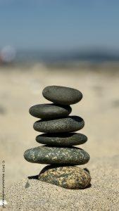 Pebbles - Revere beach
