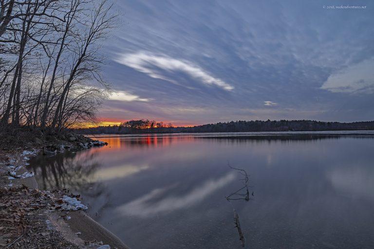 Fells Pond - Melrose, MA