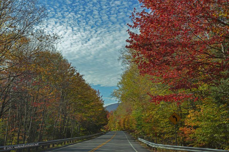 Kankamagus Highway - New Hampshire